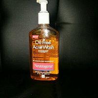 Neutrogena Oil-Free Acne Wash uploaded by Olivia-Anne N.