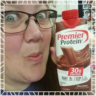 Premier Protein 30g Protein Shakes uploaded by Cathy S.