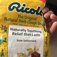 Ricola Natural Herb Cough Drops uploaded by Sadia I.