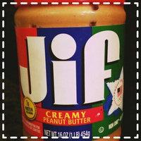 Jif Creamy Peanut Butter Spread uploaded by Sandy E.