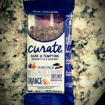 Photo of Curate™ Dark & Tempting Snack Bar uploaded by Ashley W.