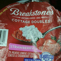 Breakstone 100 Calorie Cottage Doubles Strawberry uploaded by Erica S.