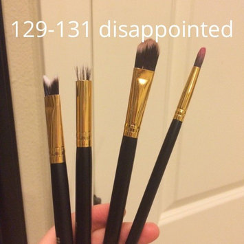 BH Cosmetics Sculpt and Blend 2 - 10 Piece Brush Set uploaded by Laura L.
