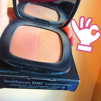 bareMinerals READY Luminizer Duo uploaded by Leslie C.