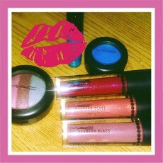 Photo of M.A.C Cosmetics Cremesheen Glass uploaded by Melissa C.
