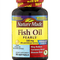 Nature Made Fish Oil Dietary Supplement - 180 Softgels uploaded by Catia N.