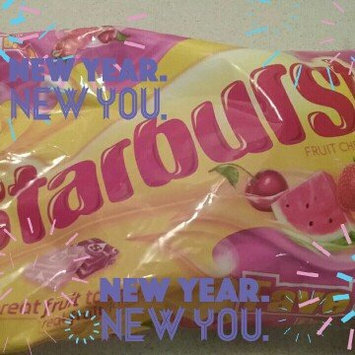 Photo of Starburst FaveREDs Fruit Chews uploaded by Shawanda W.