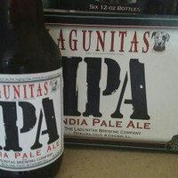 Lagunitas IPA India Pale Ale - 6 CT uploaded by Sara S.