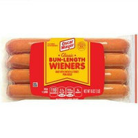 Oscar Mayer Hot Dogs  uploaded by Crystal P.