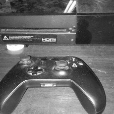 Microsoft Corp. Microsoft Xbox One Gaming Console uploaded by Elizabeth S.