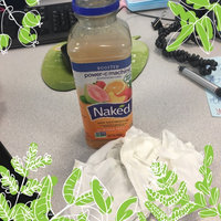 NAKED JUICE Power-C Machine Juice Smoothie 15.2 OZ PLASTIC BOTTLE uploaded by Faith C.