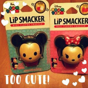 Photo of Disney's The Aristocats Marie Tsum Tsum Lip Smacker, Multi/None uploaded by Ruth D.