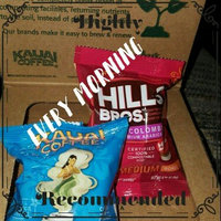 Hills Bros.® 100% Colombian Medium Roast Premium Coffee Single Serve Cups 12 ct Box uploaded by Stephanie H.