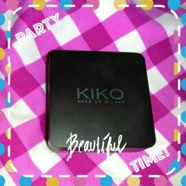 KIKO MILANO - Water Eyeshadow uploaded by Yanira C.