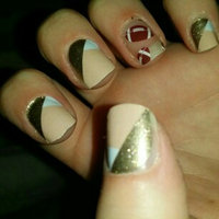 SEPHORA COLLECTION Nail Bling uploaded by Kimberley M.