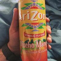 Arizona Mucho Mango Tea 23 oz uploaded by Joel R.