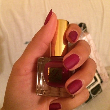 Photo of Estée Lauder Pure Color Nail Lacquer uploaded by Lucy G.