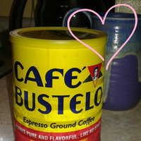 Cafe Bustelo Cafe Espresso uploaded by Cherry J.