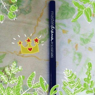 Maybelline EyeStudio Master Drama Cream Pencil Eyeliner uploaded by Libia A.