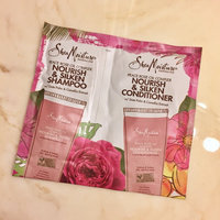 SheaMoisture Peace Rose Oil Complex Nourish & Silken Conditioner uploaded by Alicia B.