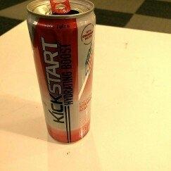 Mountain Dew® Kickstart™ Hydrating Boost Strawberry Kiwi Juice Drink uploaded by Danielle S.