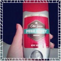 Old Spice Spice Red Zone Deodorant-Pure Sport uploaded by Rubi L.