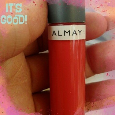 Almay Color + Care Liquid Lip Balm uploaded by Briselda E.