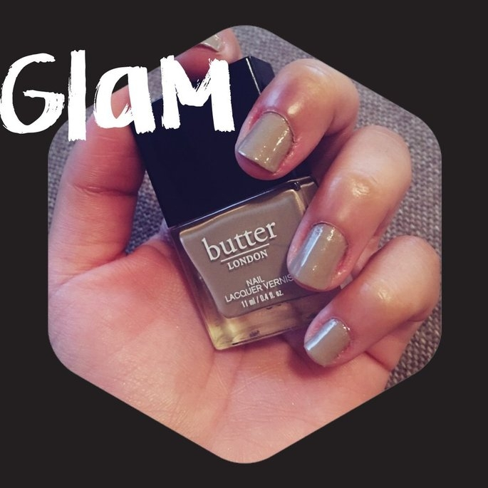 Butter London Nail Lacquer Collection uploaded by Parris H.
