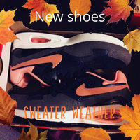 Huarache Run Sneaker uploaded by Chancluda A.
