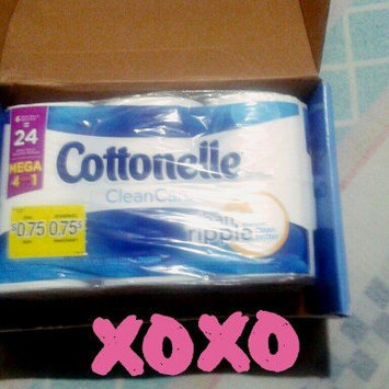 Photo of Cottonelle Clean Care Toilet Paper uploaded by Neyllen P.