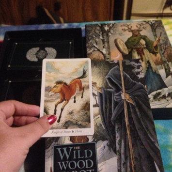 The Wildwood Tarot: Wherein Wisdom Resides uploaded by Krys B.
