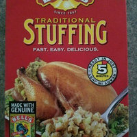 Bell's Traditional Stuffing uploaded by Krystyne C.