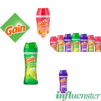 Gain Fireworks In-wash Scent Booster Original uploaded by Kaaila K.