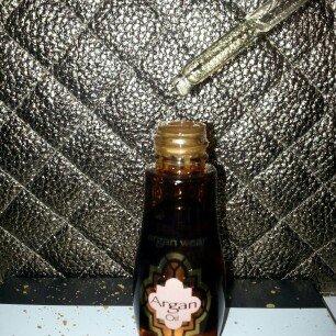 Photo of Physicians Formula® Argan Wear™ 6405 Ultra-Nourishing Argan Oil 1 fl. oz. Box uploaded by Stephanie A.