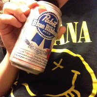 Pabst Blue Ribbon Beer uploaded by Megan J.