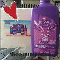 Aussie Kids G'Day Grape 3n1 Shampoo Conditioner Body Wash uploaded by Monica R.