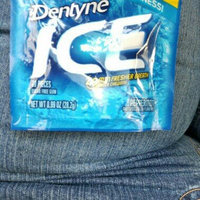 Dentyne Ice® Peppermint Sugar Free Mints uploaded by Angely S.