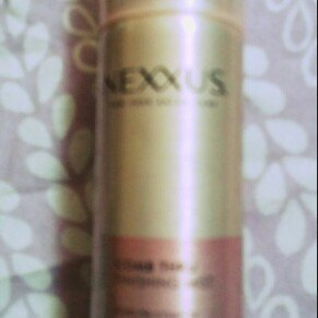 Nexxus Comb Thru Natural Hold Design and Finishing Mist uploaded by Kary C.