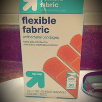 Assorted Sizes Flexible Fabric Bandages 30 ct - up & up™ uploaded by Ashley M.