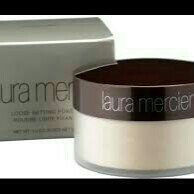 Laura Mercier Mineral Primer uploaded by Maria G.