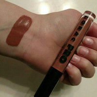 LORAC PRO Liquid Lipstick, Brown uploaded by Ashley F.