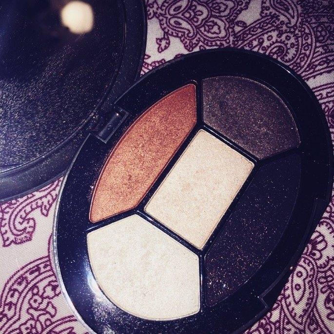 TARINA TARANTINO Jewel Shadow Palette uploaded by Rochielle C.