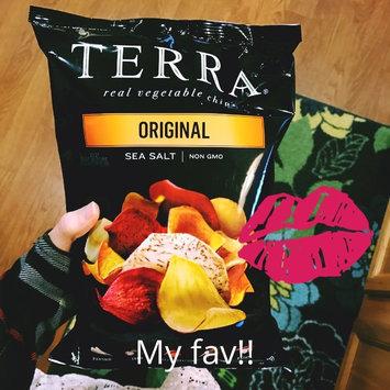 Photo of TERRA® Exotic Vegetable Chips Original Sea Salt uploaded by Ashley H.