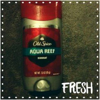 Red Zone Old Spice Red Zone Aqua Reef Deodorant 3 oz, 2 count uploaded by Brittany M.