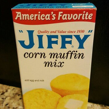 Photo of Jiffy Corn Muffin Mix uploaded by Jasmine B.