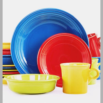 Fiesta Mixed Bright Colors 16-Piece Set uploaded by C G.
