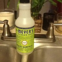 Mrs. Meyer's Clean Day Lemon Verbena Bathroom Cleaner uploaded by Luli S.