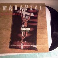 Death Row usa Makaveli - The Don Killuminati: The 7 Day Theory uploaded by Keliesha J.