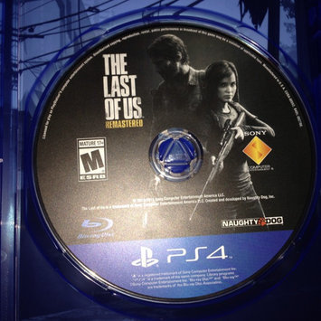 Sony The Last of Us: Remastered (PlayStation 4) uploaded by Dexter V.