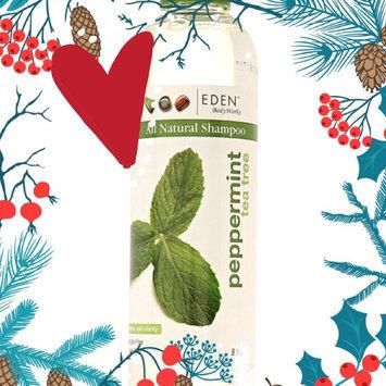 Photo of Eden Body Works EDEN BodyWorks Peppermint Tea Tree Shampoo uploaded by Toni C.